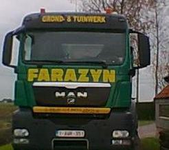 Farazyn Transport  - Fotogalerij