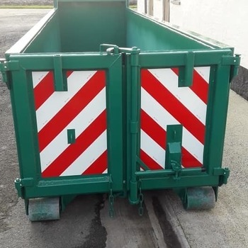 Farazyn Transport - Containerverhuur